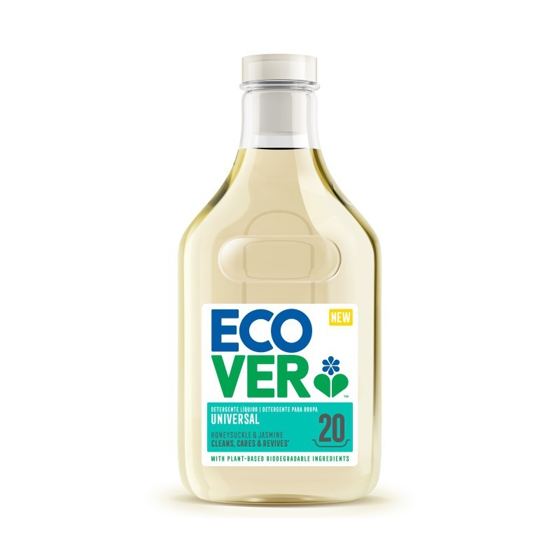 Detergente Líquido Universal 1L Ecover