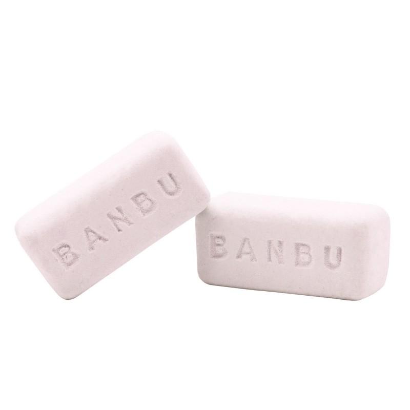 Desodorante Sólido So Sweet Banbu