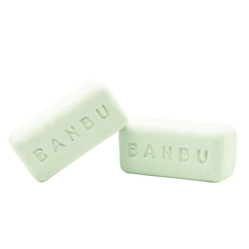 Desodorante Sólido So Fresh Banbu