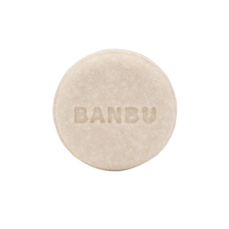 Champú Cuero Cabelludo Seco/Mixto Banbu
