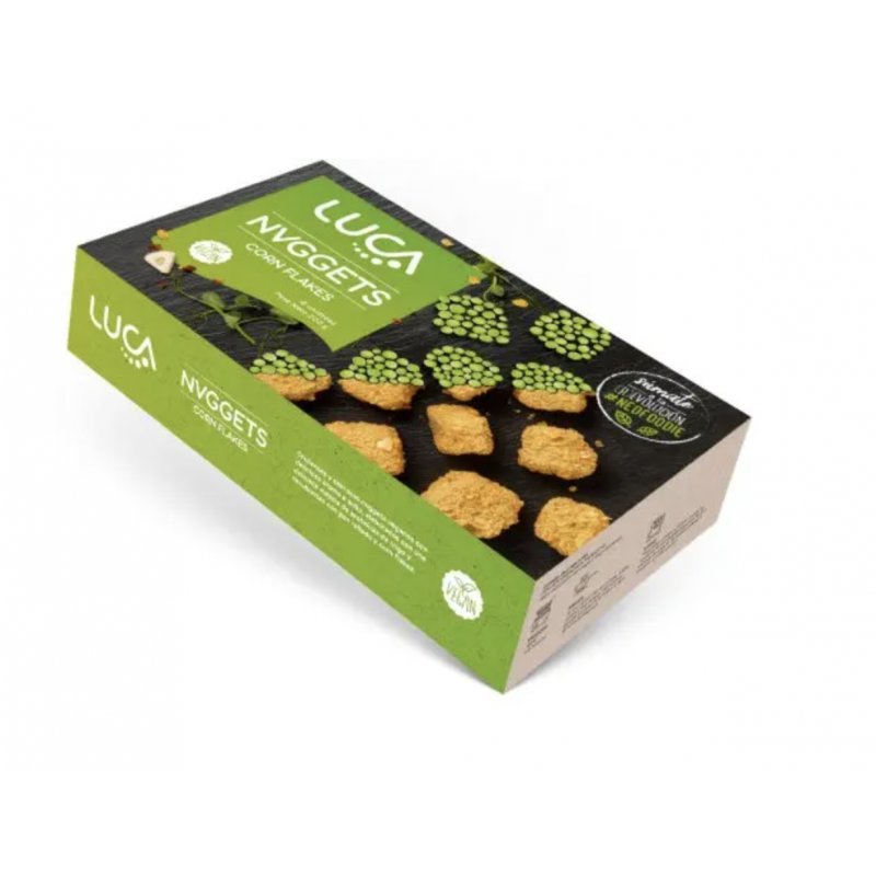 Nuggets CornFlakes 200g Luca