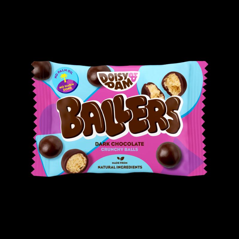 Ballers Choco 30g Doisy & Dam