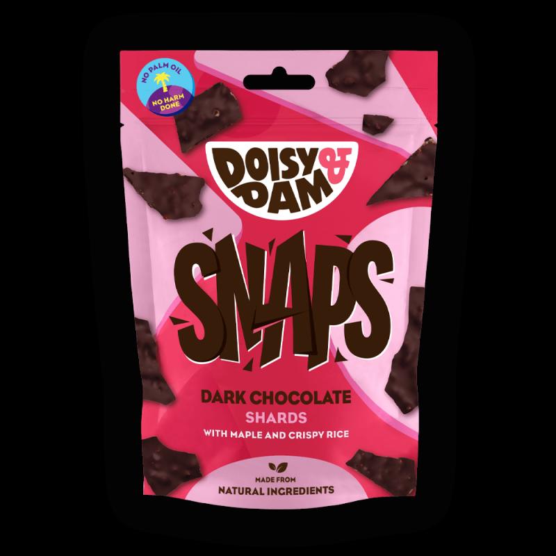 Snaps Choco 80g Doisy & Dam