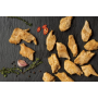Delicias: Tiras de Proteína Vegetal 200g Luca