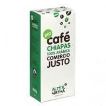 Café Chiapas Alternativa 3