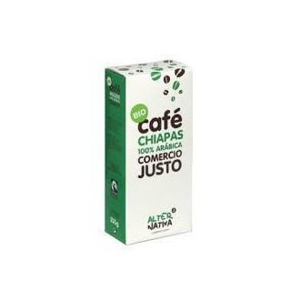 Café de chiapas bio 250g
