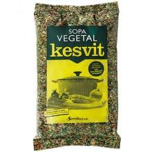 Kesvit de verduras