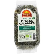 Pipas de Calabaza de Biogra