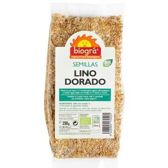 Lino dorado 250g
