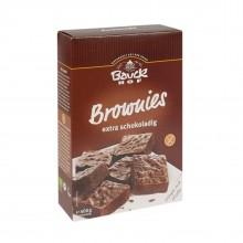 Mezcla Brownie Bauckhof