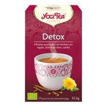 Détox Yogi Tea