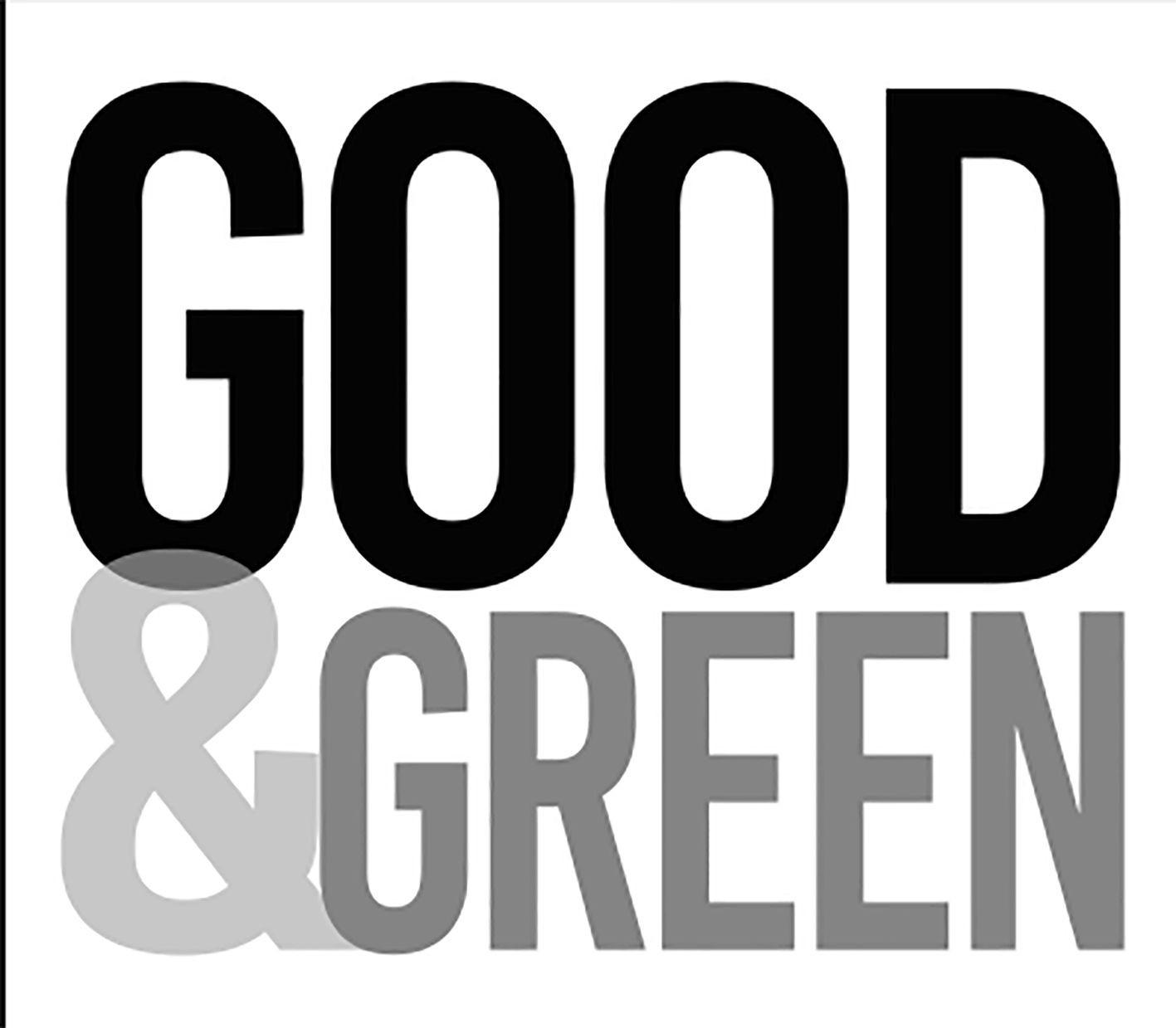 GOOD&GREEN